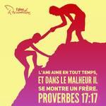 Verset Du Mois