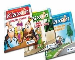 Ressources AXA prévention