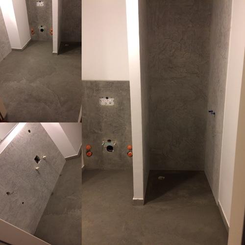Rénovation salle de bains Luxembourg