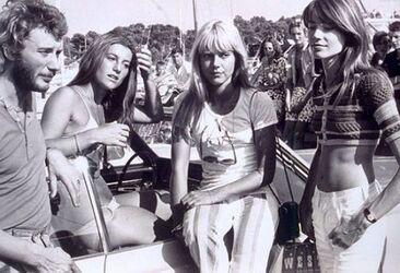 Vacances d'été 1969 : Sun, Maestro, Please !