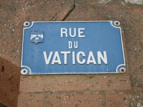 Rue Ormeau-Tuchan