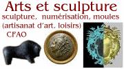 logo Arts et sculpture