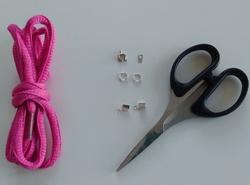 """Petit bracelet """"Color Pop"""""""