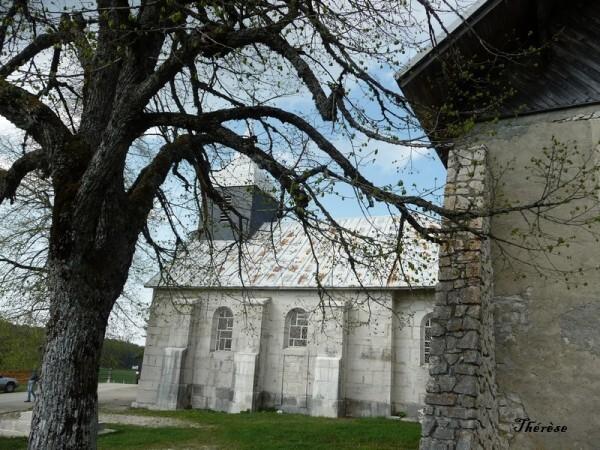Chapelle du Retord (extérieur) (5)