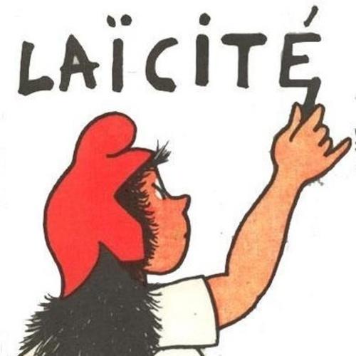 Laïcité: une raison de plus de voter Mélenchon le 23 avril! -par Henri Pena-Ruiz et Jean-Paul Scot (La Sociale-18/04/2017)