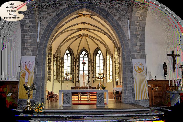 Eglises 2