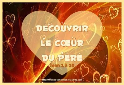 Calendrier Biblique - Le Cœur du Père