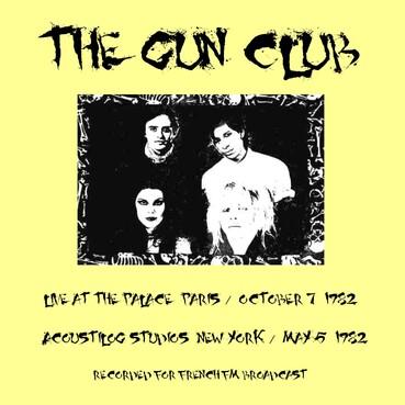 Le choix des lecteurs # 21: Richard Hell - The Longhorn 1979 + The Gun Club 1982