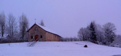 Chapelle du Tertres