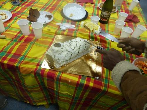 ASFI : soiré Before Noel