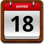 le dicton de ce Dimanche 17 janvier 2021....