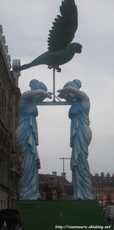 [Lille] Marché de Noël