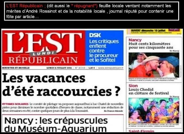 Parler lorrain 18 Marc de Metz 15 11 2012