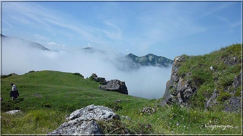 Pyrénées : 5 - couleurs Pyrénéennes