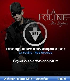 TELECHARGE MON NOUVEL ALBUM EN MP3 SANS DRM
