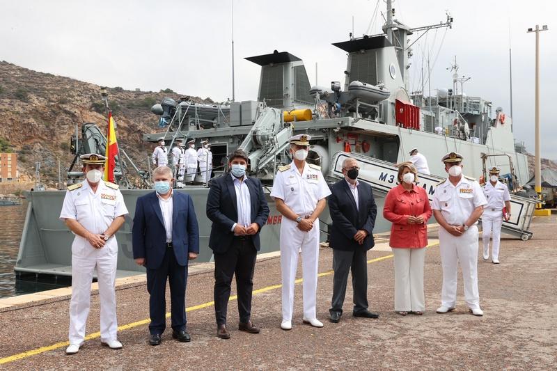 Arsenal Militar de Cartagena
