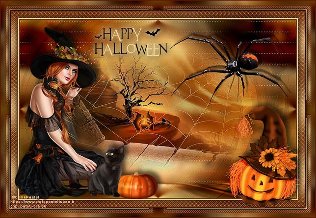 halloween krys