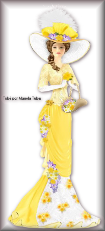 Tube Femme vintage en robe 2996