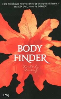 """Body Finder"" De Kimberly Derting."