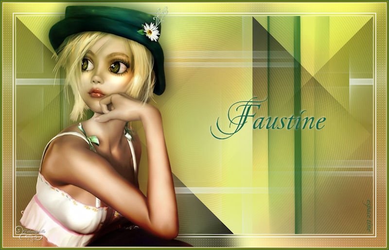 *** Faustine ***