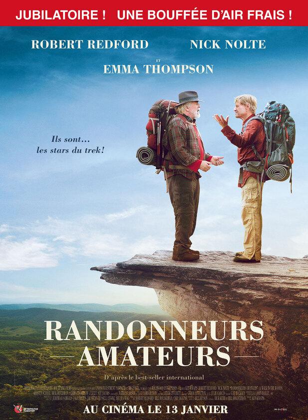 RANDONNEURS AMATEURS