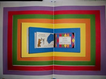 Ouvre ce petit livre - Jesse Klausmeier & Suzy Lee (1)