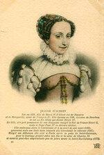 Jeanne d'Albret - 1528-1572
