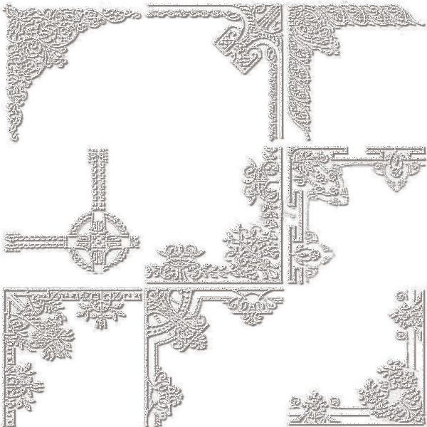 Dentelles grises 4