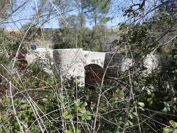 """Le pont """"ancien"""""""