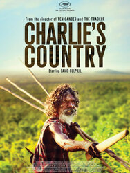 Affiche Charlie's Country