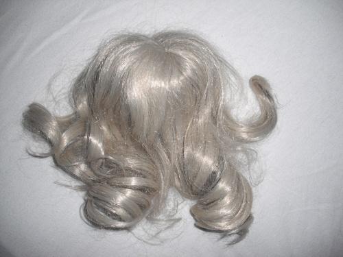 Wig Melissa