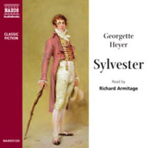 Sylvester, Naxos AudioBooks, 2009