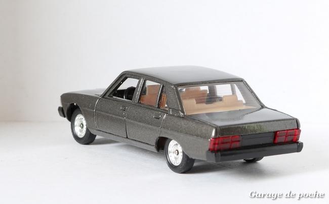 Peugeot 604 V6 SL 1975