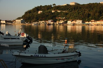 Elia Beach/ Grèce