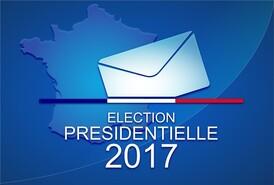 Élection présidentielle 2017 - La Croix