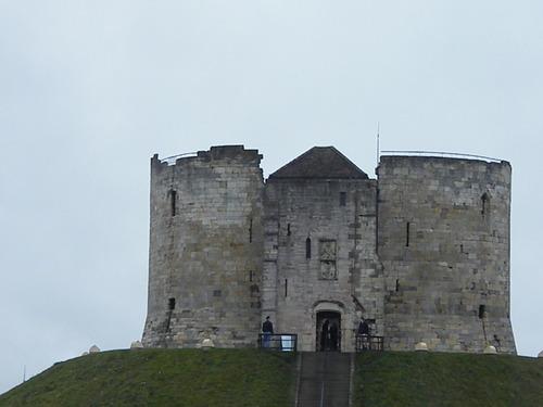 Visite de York