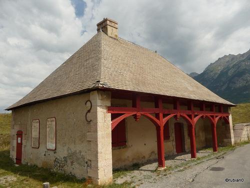 Salle de garde