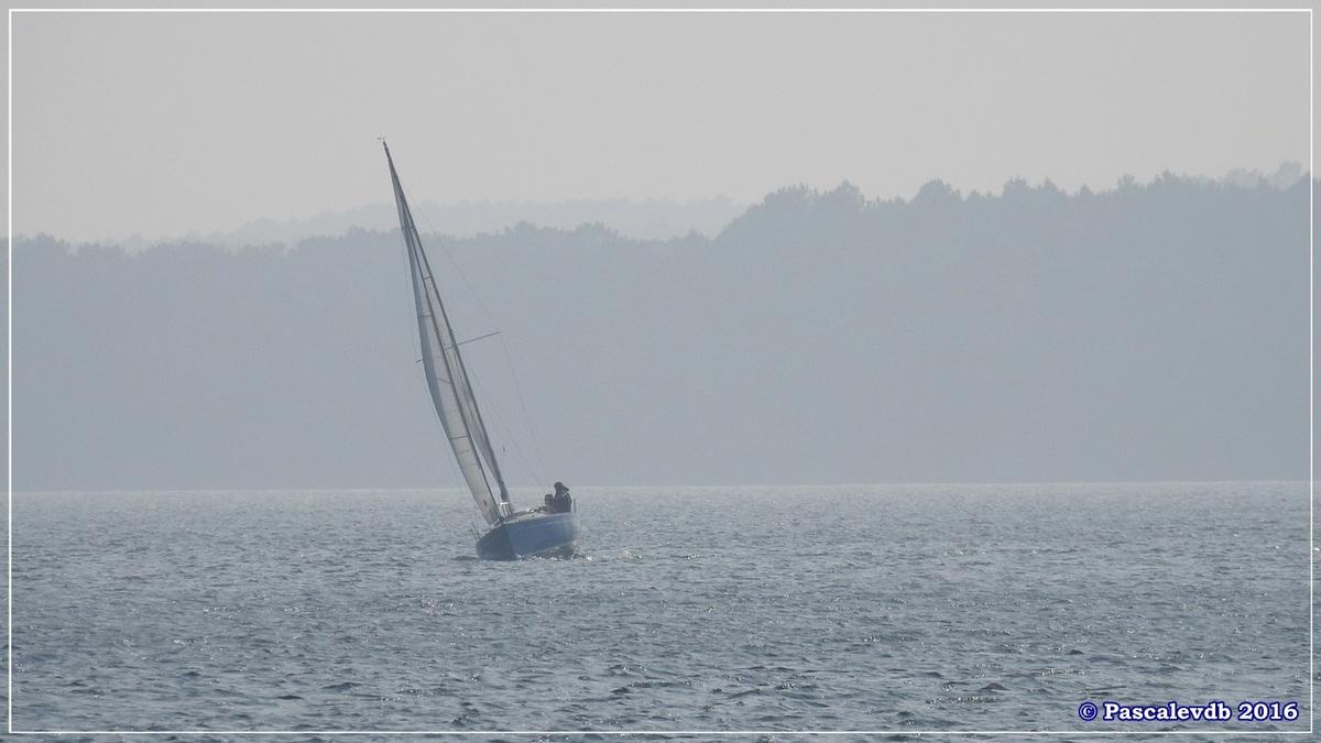 Lac de Biscarosse - Mars 2016 - 1/8
