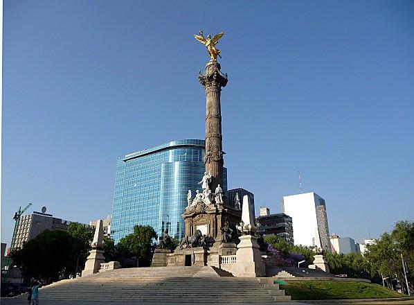 Mexico Colonne de l'indépendance
