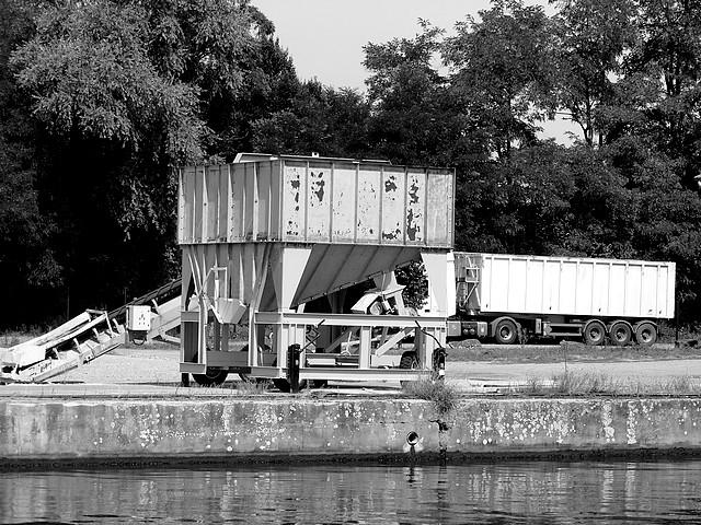Port Mazerolle à Metz 17 Marc de Metz 17 08 2012