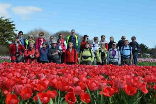 le 5 avril à Plomeur Chapelle Beuzec