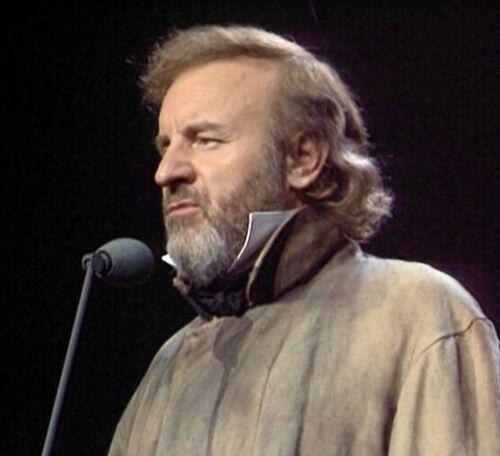 Colm Wilkinson - Jean Valjean- 10th Anniversary