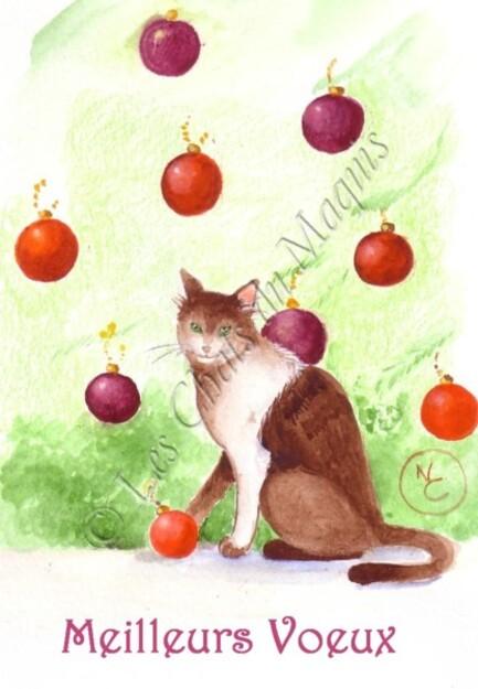 Un Noel qui a du Coeur !