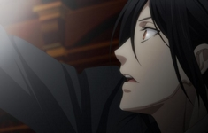 Black Butler: Book of the Atlantic (Kuroshitsuji: Book of the Atlantic) Film Vostfr