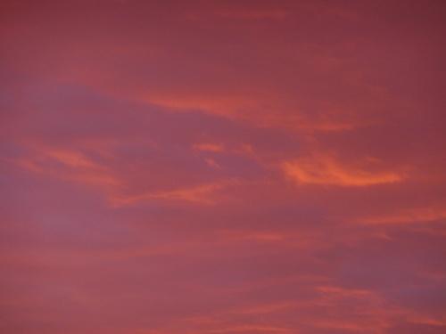 La beauté du ciel
