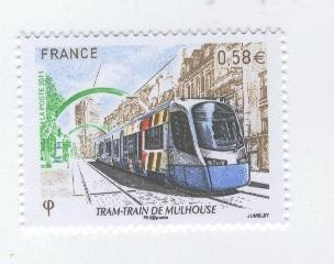 train tram mulhouse2011