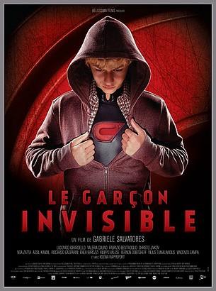 LE GARCON INVISIBLE