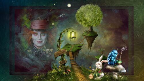 fond fairy dream 3