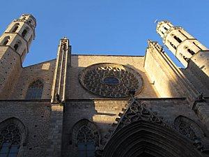 Barcelone 1772