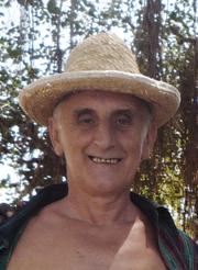 Pierre Bouvarel